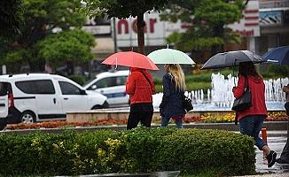 Hafta ortasında yağış geliyor