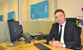 Halkbank'a yeni müdür