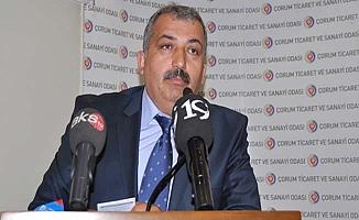 Özbayram'dan destek açıklaması