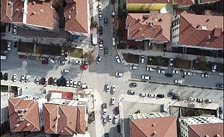 Şehir içi trafikle ilgili önemli kararlar