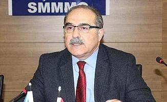 SGK'nın tecrübeli yöneticisi emekli oldu