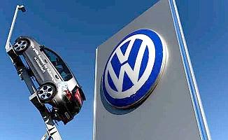 Volkswagen'den yalanlama geldi