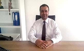 Yeni Çorumspor'un başkanlığına aday