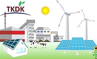 Yenilenebilir enerjiye hibe desteği