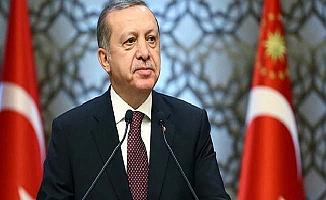 Erdoğan'dan teşkilatlara yeni talimat