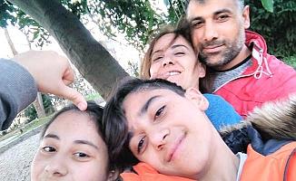 Maganda kurşunu bir aileyi perişan etti