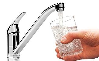 Son dakika içme suyu açıklaması