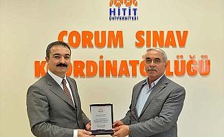 Süleyman Akyol emekli oluyor