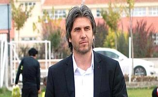 Yeni Çorumspor'a yeni yönetim