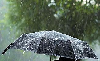 23 ile yağış uyarısı