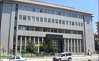 Adliye'ye ek bina için yeni gelişme