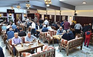 Bekiroğlu Konak Kafe açıldı