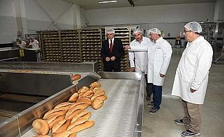 Halk Ekmek'ten 'tuzsuz ekmek'