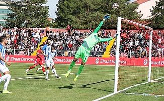 Yeni Çorumspor 0-1 Kasımpaşa