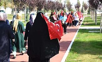 Barış Pınarı Harekatı'na destek