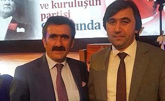 CHP Vali'yi eleştirdi