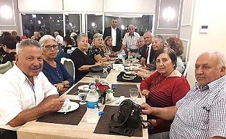 Çorumlular'dan 88'inci buluşma