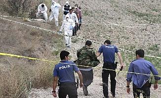 Emekli polisin cesedi bulundu