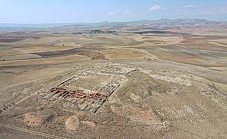 Hattuşa'dan sonra ikinci büyük kent