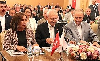 Kılıçdaroğlu Çorum raporunu açıkladı