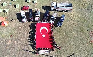 Kırşehir'de toplandılar
