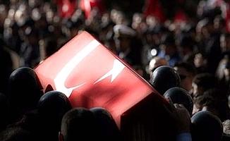 Şehidimiz Ankara'da defnedilecek