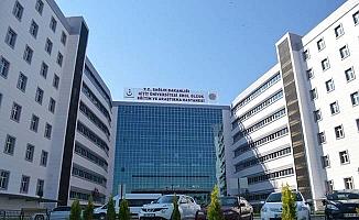 Üniversite hastanelerine ek ödenek