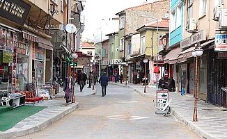 Belediye Caddesi'ne modern görünüm