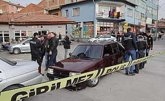 Çorum'da silahlı kavga, 4 kişi yaralı