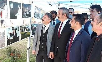 Fotoğraflarla Alparslan Türkeş