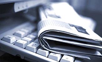İnternet gazeteciliği için kanun teklifi