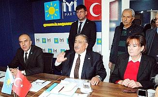 İyi Parti iddialı konuştu: AK Parti dönemi bitiyor