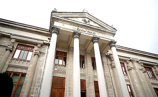 Kadeş bu müzede