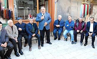 'Kandil Duası' geleneği sürüyor