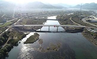 O köprü tamamlandı