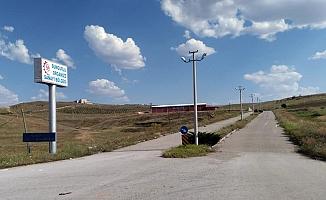 Atık lastikten elektrik üretecek tesis kuruluyor