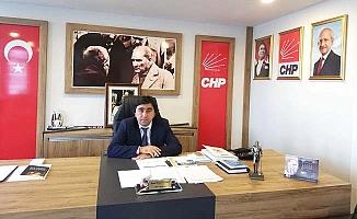 CHP Merkez İlçe Kongresi ertelendi