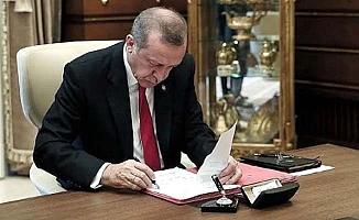 Erdoğan imzayı attı! 60 bin personel alınacak