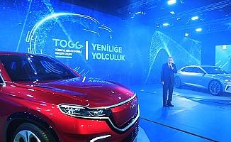 İşte Türkiye'nin hayali, yerli otomobil