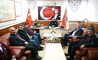 Osmancık İlçe Emniyet Müdürü oldu