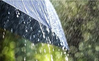 Sağanak tahmini, fırtına uyarısı