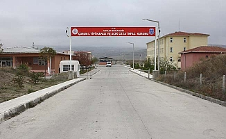 Valilik'ten cezaevi açıklaması