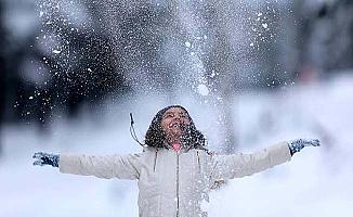 6 bölgede kar yağışı bekleniyor