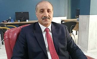 AK Parti Merkez İlçe'ye aday