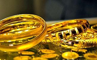 Altın fiyatları sert yükseldi