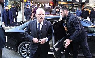 Ankara-Sivas YHT'yi Çorum da kullanacak