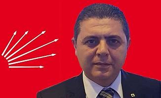 CHP Merkez İlçe'de görev değişimi