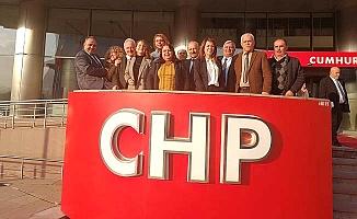 Çorum CHP eğitimde