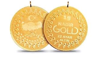 Gram altın 300 lira seviyelerinde