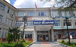 İskilip Belediyesi 26 işçi alacak